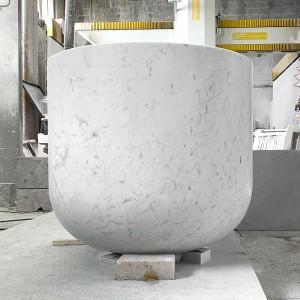 MAURO_MARMI_Lavorazione in Bianco_Carrara_06