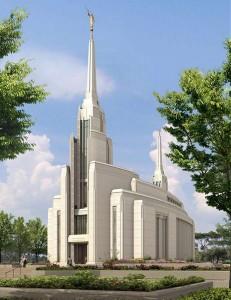 Mormon temple - Roma_01